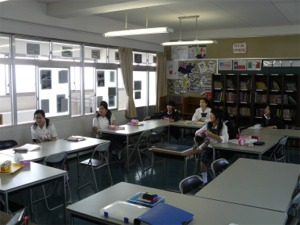 G2 5-7-10 discussion.JPG