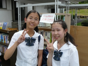 g2 9-12-10 second grade student and friend .JPG